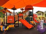 Dreamland Series Playground Equipment