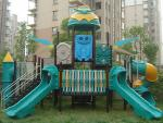 Robot Series Playground Equipment