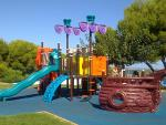 Pirate Ship Series Playground Equipment